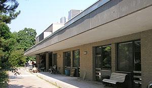 Charite – Campus Virchow-Klinikum