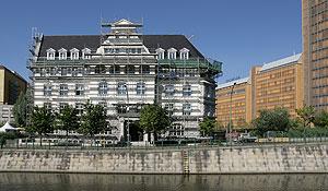 GTZ-Haus am Reichspietschufer