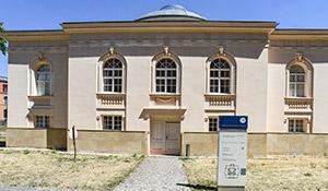 Wolfgang Bauer Ingenieurbau - Gerlachbau Humboldt Universitaet