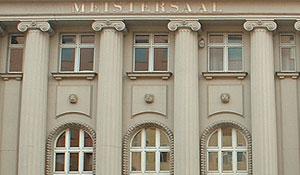 Meistersaal – Köthener Straße 38