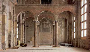 Museumsinsel – Neues Museum