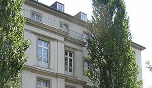 Paulinen-Krankenhaus