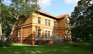 Unfallkrankenhaus Berlin – Haus 48