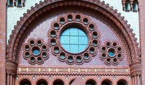 Passionskirche Berlin-Kreuzberg