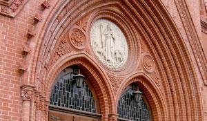 Pauluskirche Berlin-Zehlendorf