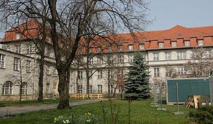Sana Kliniken Berlin-Lichtenberg