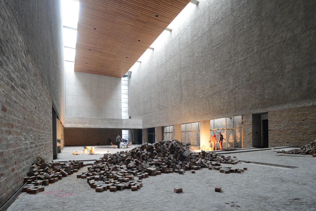 Kulturzentrum St. Agnes