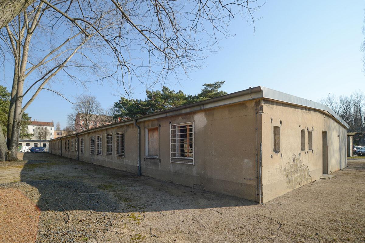Dokumentationszentrum Berlin-Schöneweide