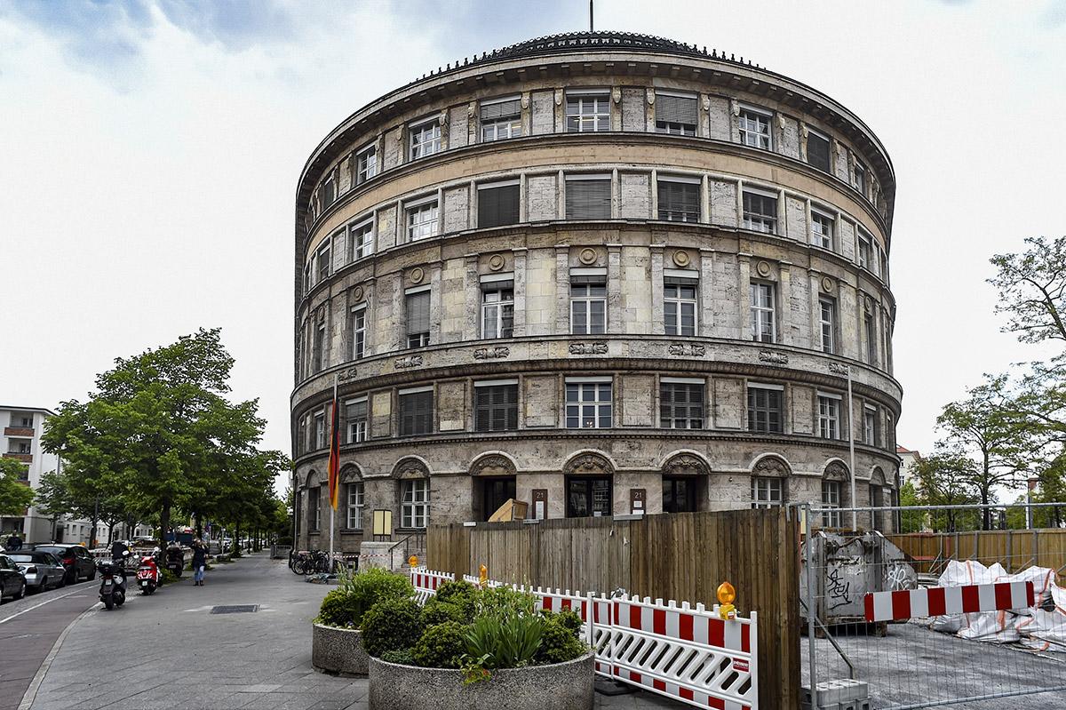 Nordsternhaus