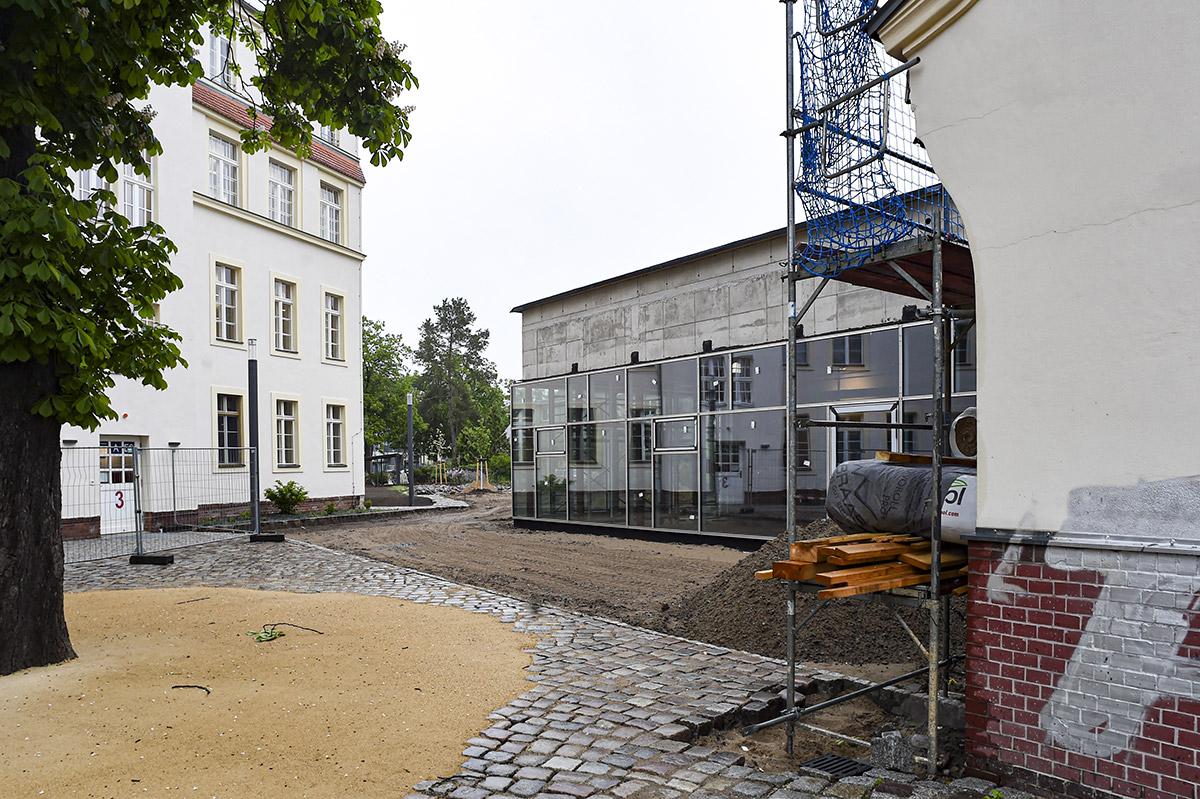 Elisabeth-Christinen-Grundschule