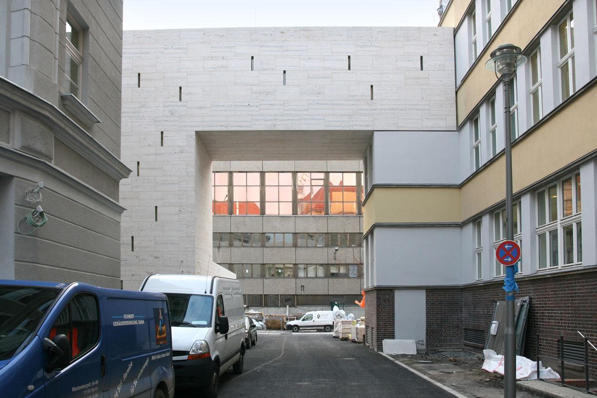 Fortbildungszentrum des Auswärtigen Amtes