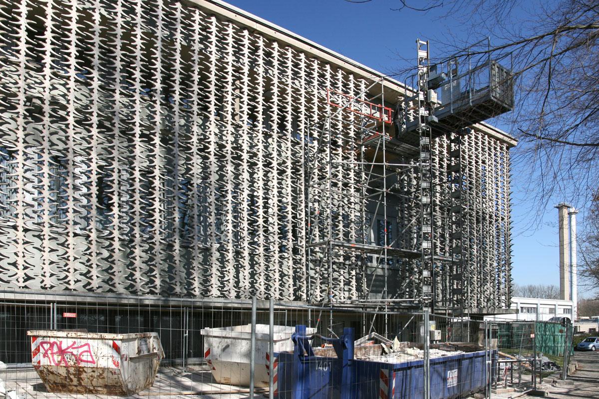 Charité – Campus Benjamin Franklin