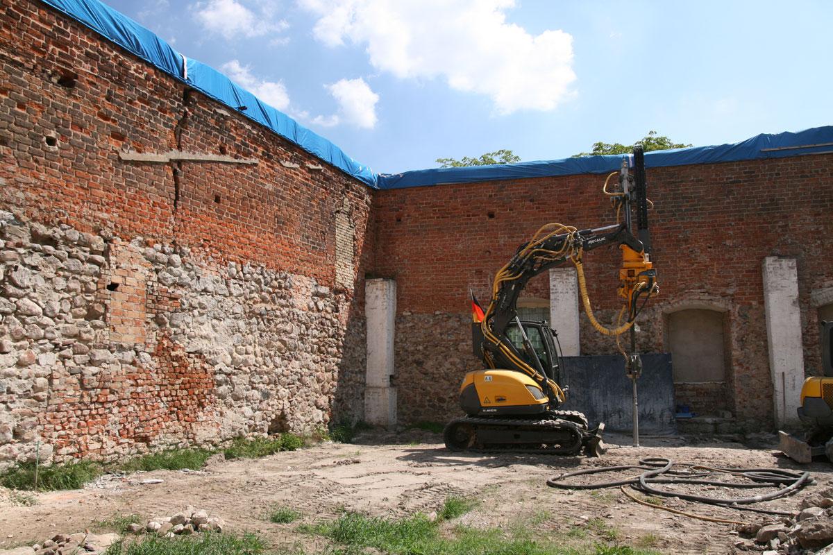 Burg Beskow