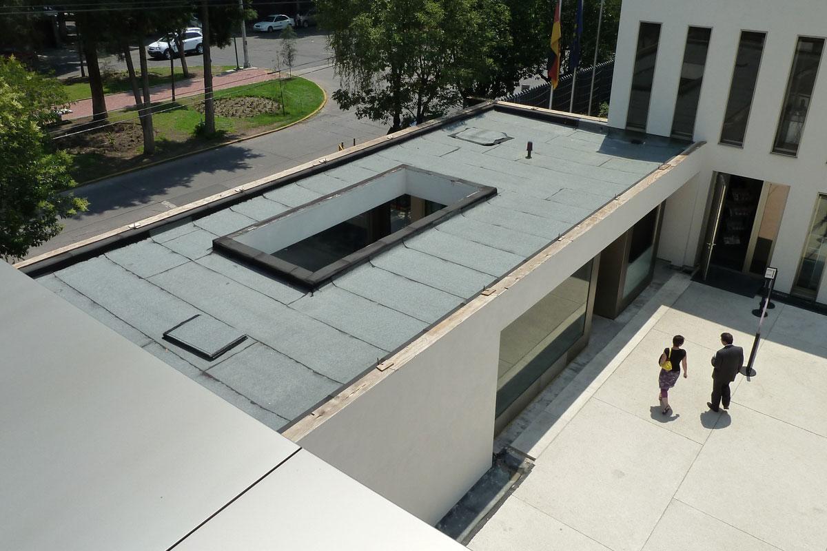 Deutsche Botschaft Mexiko