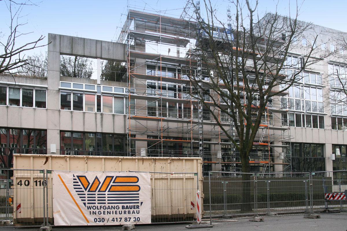 LKA Landeskriminalamt Berlin