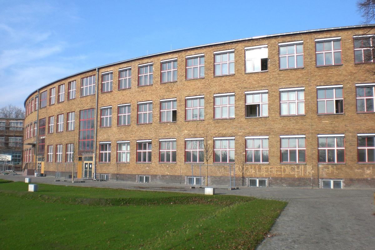 OSZ Max-Taut-Schule