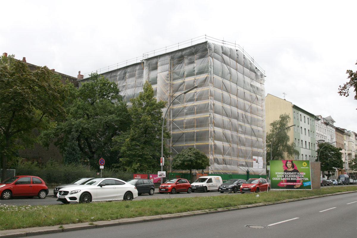 Wolfgang Bauer Ingenieurbau GmbH
