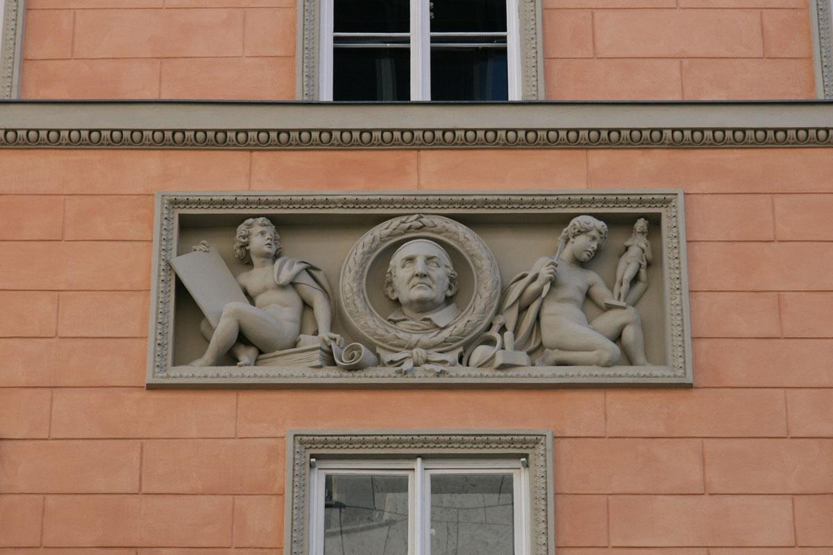 Schadow Haus – Deutscher Bundestag