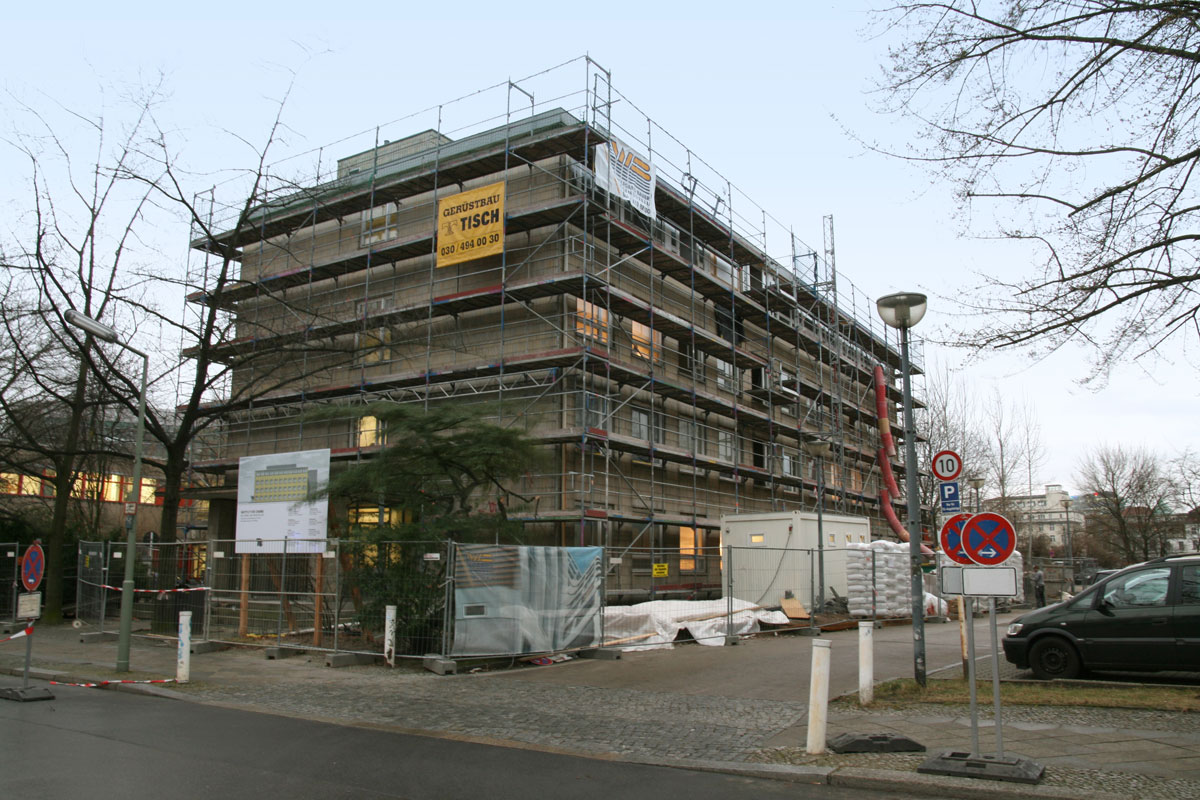 TU Berlin – Institut für Chemie