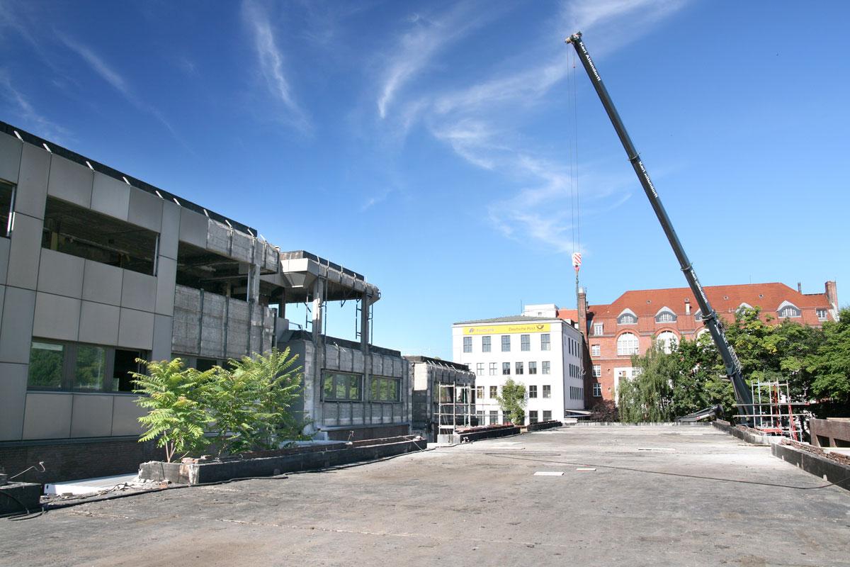Staatsanwaltschaft Berlin-Moabit