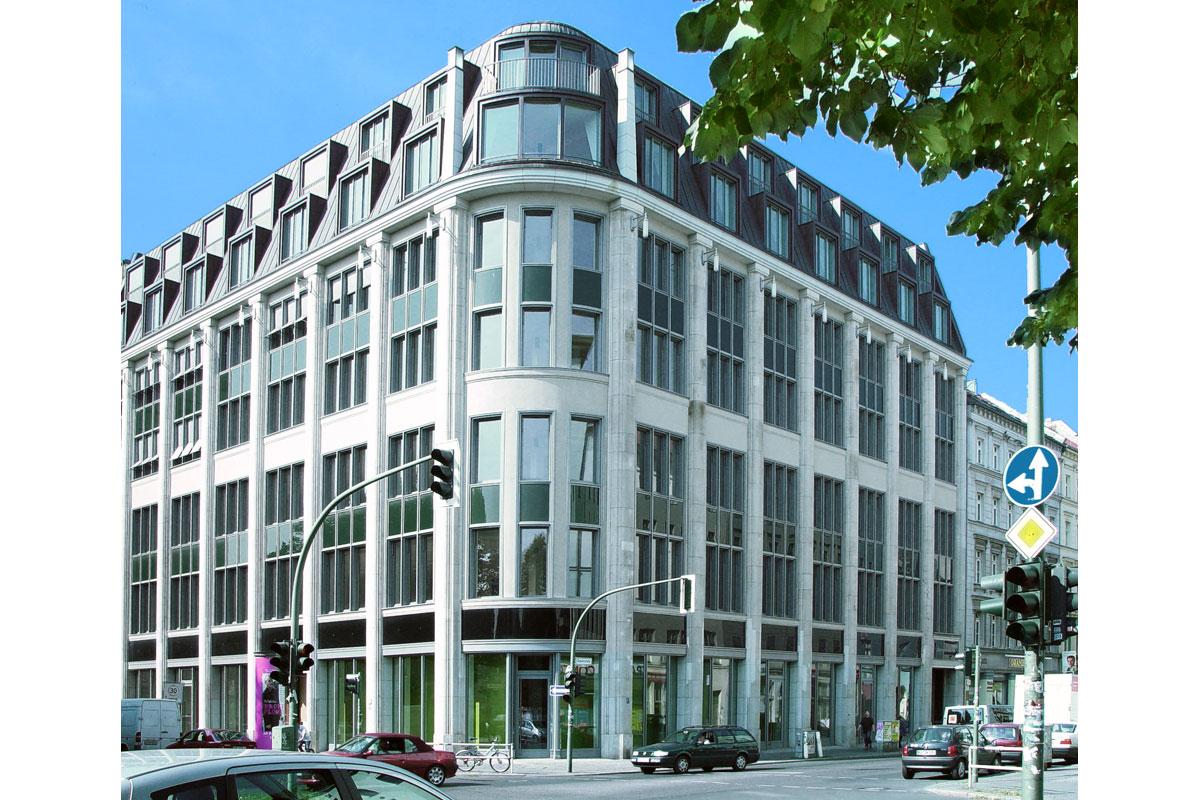 Oranienstraße 164
